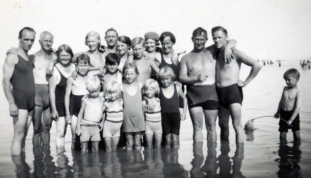 Amager Strand 1933