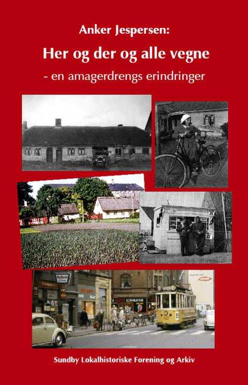 Anker Jespersens erindringer